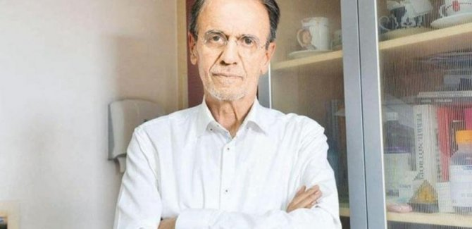 Prof. Ceyhan: Üniversiteler uzaktan eğitim yapılmalı