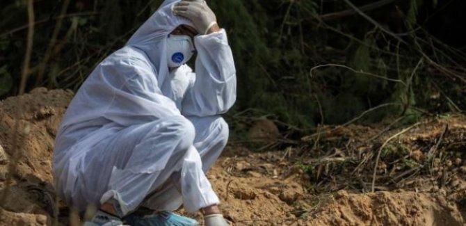 Dünya genelinde koronavirüsten ölenlerin sayısı 738 bin 965'e yükseldi