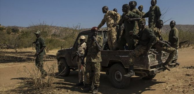 Sudan'da asker ile siviller arasında çatışma: 118 ölü
