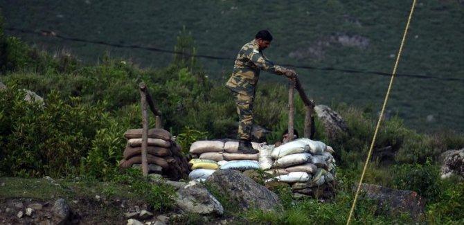 BM'den  Türkiye ve Irak'a 'maksimum itidal' çağrısı