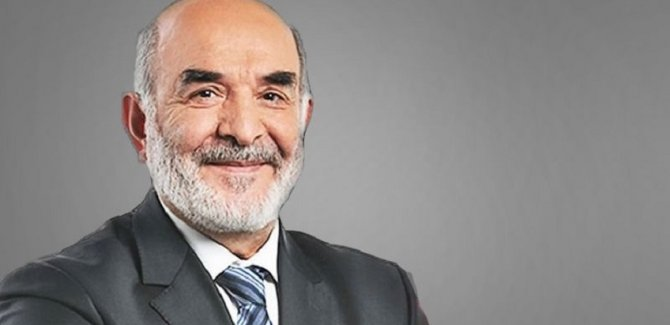 MHP'liden Ahmet Taşgetiren'e tehdit