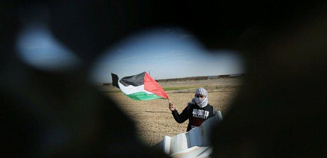 Direnişten BAE ile İsrail'in normalleşme anlaşmasına tepki