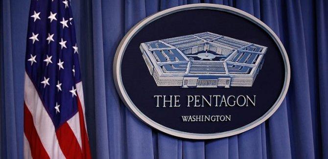 Pentagon'dan Doğu Akdeniz açıklaması