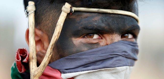 Kudüs, Mescid-i Aksa ve Filistin davasına ihanet