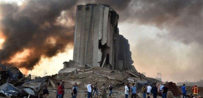 Hayatını kaybedenlerin sayısı 177'ye çıktı, 30 kişi hâlâ kayıp