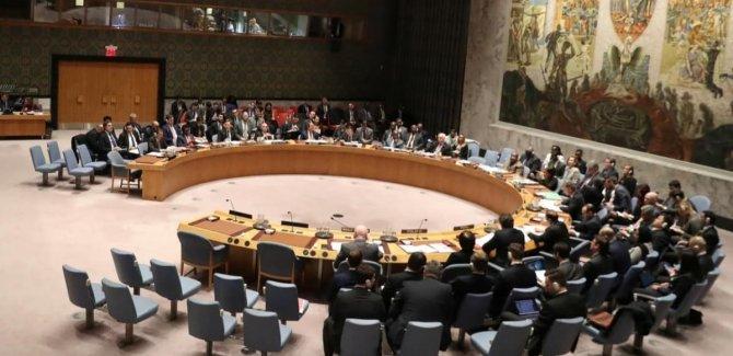 Rusya'dan BMGK Üyeleri, Almanya ve İran'a Görüşme Çağrısı