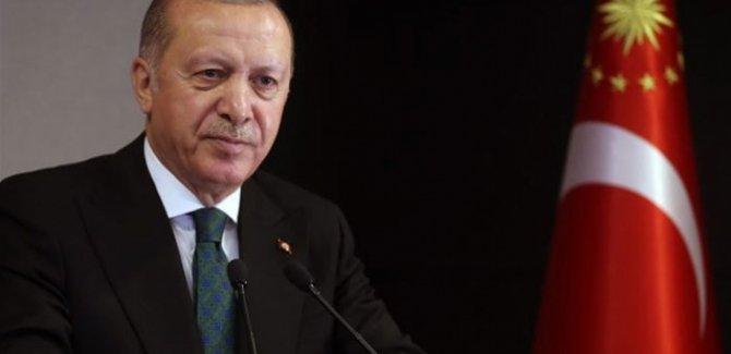 Erdoğan'dan BAE-İsrail İhanet Anlaşmasına Tepki