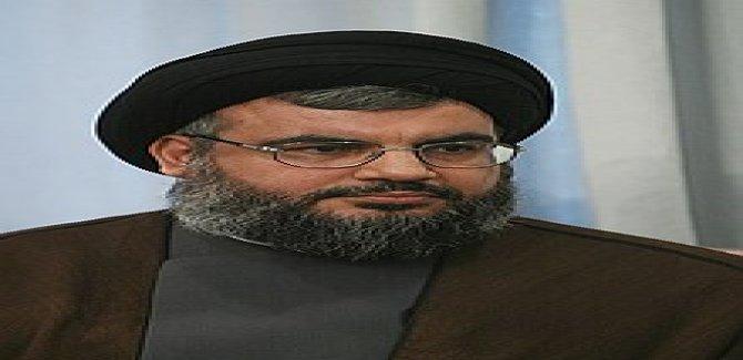Nasrallah: İsrail bedelini öder