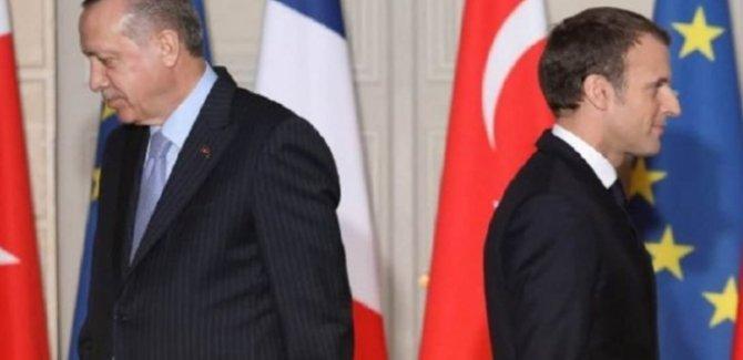 Değişen dünya düzeninde Türkiye-Fransa bağlarını bozmak/Analiz Muhammed Pervez Bilgrami