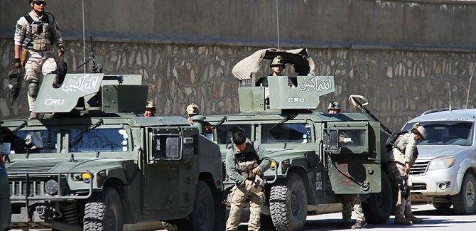 Afganistan'da Taliban saldırısı: 14 ölü