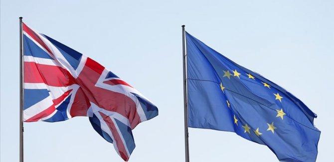 AB ile İngiltere arasındaki müzakereler çıkmazda