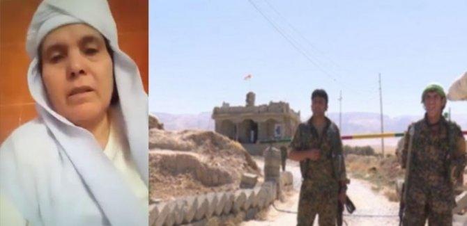 'PKK çocuklarımızı kaçırıyor ve bizden gizliyor'