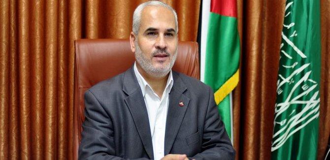 Hamas: Ablukayı ağırlaştırmanın sonuçlarından İsrail sorumludur