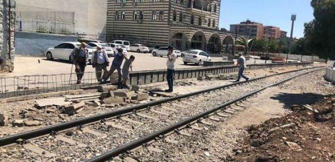 Diyarbakır'ı ikiye bölecek projeye tepki
