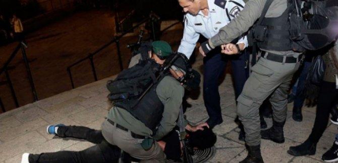 İsrail'in Gözaltı Zulmü Sürüyor