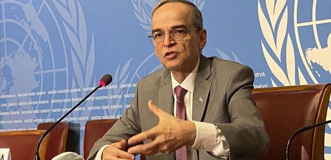 Suriye Anayasa Komitesi 3'üncü tur toplantılarında 'umut ışığı'