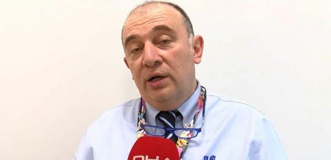 Prof. Kara: Kısıtlamalar geri gelebilir