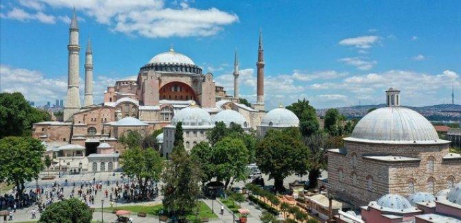 DEAŞ Ayasofya Camii'ne saldırı hazırlığındaydı