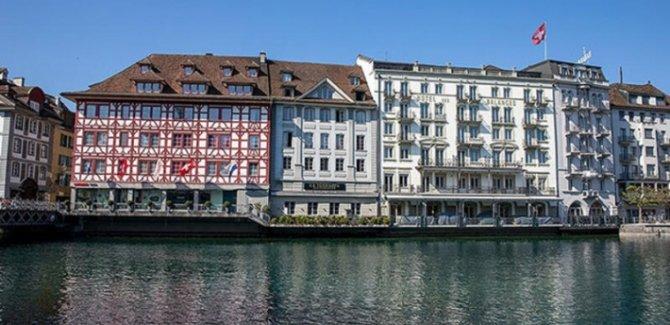 İsviçre dünyanın en yüksek asgari ücreti için referanduma gidiyor