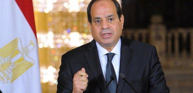 Mısır'da Sisi'ye Karşı Sokaklara Dökülme Çağrısı