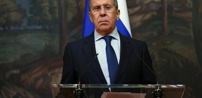 Lavrov, Rusya, Türkiye ve İran'ı birleştiren faktörü açıkladı
