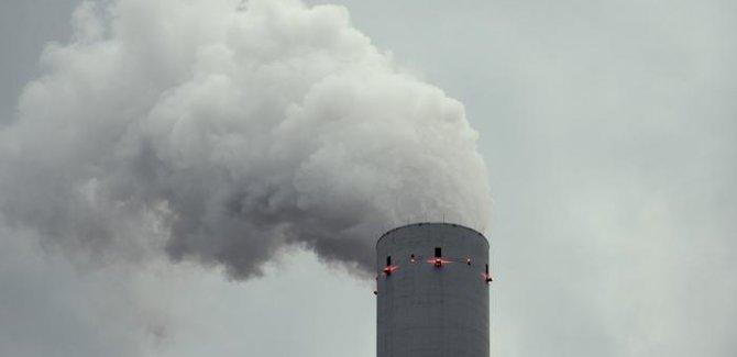 Rapor: Hava kirliliği yılda 400 bin ölüme yol açıyor