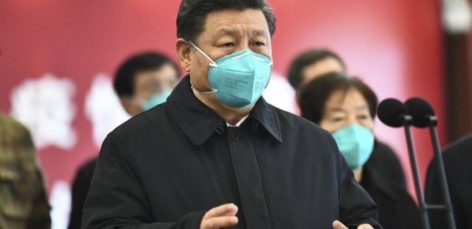 Şi:Çin, 'olağanüstü' virüs testini geçti
