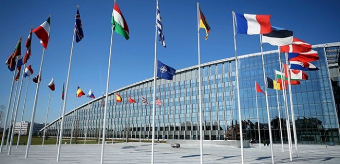 NATO, Türkiye-Yunanistan toplantısını erteledi