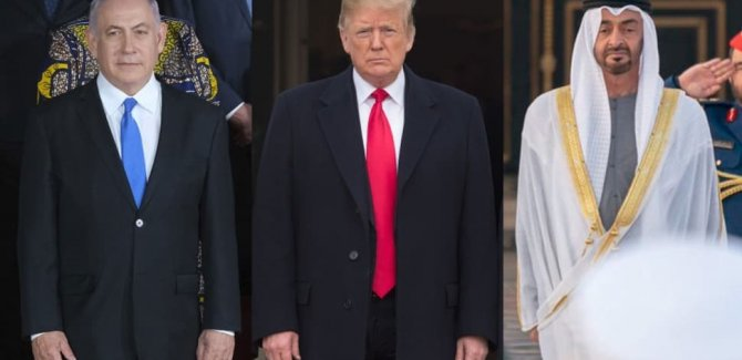 Şer anlaşması 15 Eylül'de Beyaz Saray'da imzalanacak