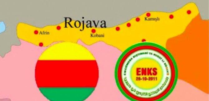 Berpirsekî ENKSê: Eger PKKê hîştiba rêkeftina me û TEV-DEMê dê zûtir pêk hatiba