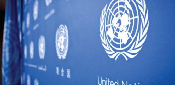 BM: WHO'nun coronavirüs programına 35 milyar dolar ihtiyaç var