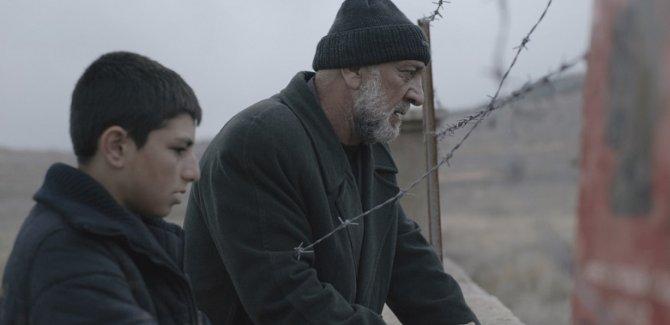 Ankara Uluslararası Film Festivali'nden Kürtçe filme ödül