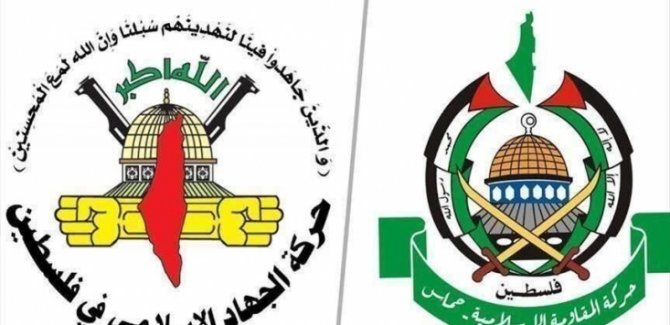 Hamas Ve İslami Cihad'dan Bahreyn'e Kınama
