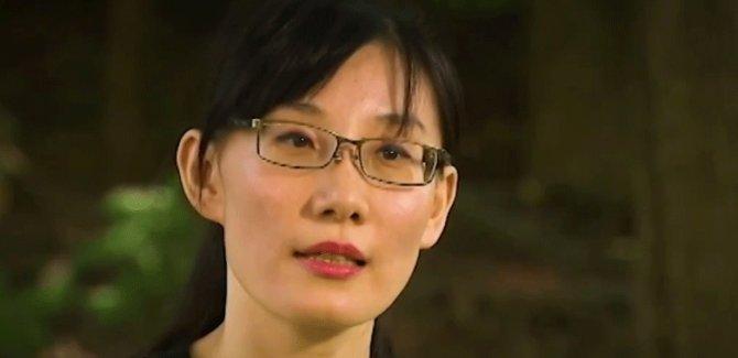ABD'ye kaçan Çinli virolog: Coronavirüs insan yapımı