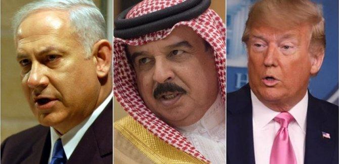 Bahreyn-İsrail anlaşmasının arka planı basına yansıdı