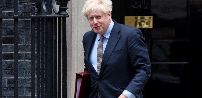 Johnson, 'AB'nin Birleşik Krallık'ı parçalama gücüne' karşı destek istedi