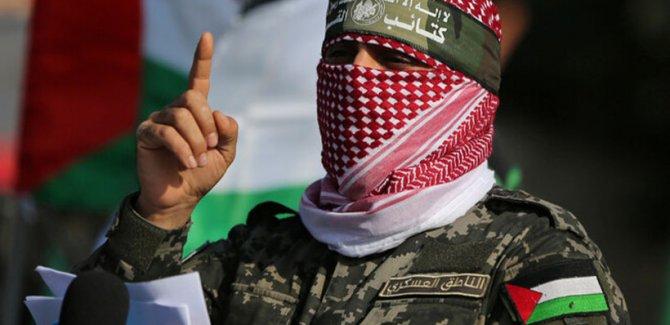 El Kassam Tugayları: Gazze'de değerli bir hazine bulduk..