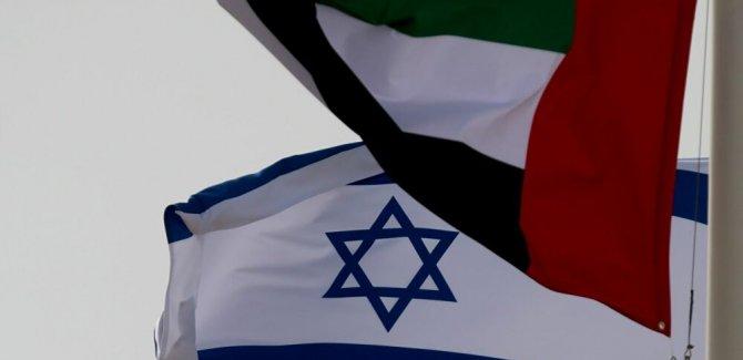 İsrailli yetkili: BAE ile ilişkilerin dostane kalacağına dair bir garanti yok