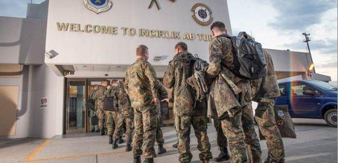 Washington, İncirlik'teki askerlerini Yunanistan'a nakletmeyi düşünüyor