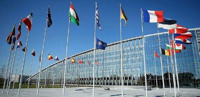 NATO'da Türkiye-Yunanistan askeri heyetleri toplantısı sona erdi