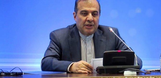 İran: İdlib Anlaşmaları Uygulanmalı
