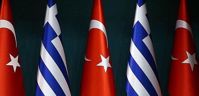 Yunanistan: Türkiye'yle üst düzey siyasi görüşmeler başladı
