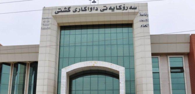 Serokatiya Dozgeriya Giştî: Kuştina malbata kurd tawaneke terorîstî ye