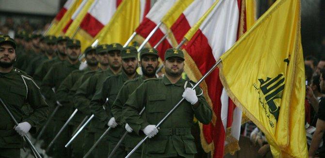 ABD: Hizbullah, Avrupa'nın çeşitli yerlerine silah ve amonyum nitrat sakladı