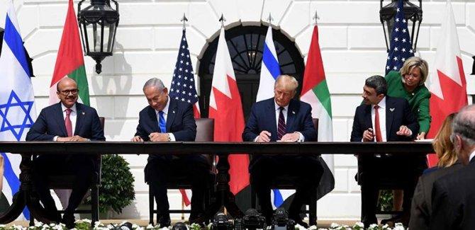 ABD: 5 ülke daha İsrail'le ilişkilerini normalleştirmeyi düşünüyor