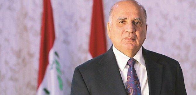 Irak: Komşu ülkeler içişlerimize karışmasın