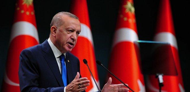 Erdoğan: Mecburen işi tekrar sıkmak durumundayız