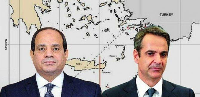 Türkiye'nin Mısır'a teklif ettiği anlaşma!