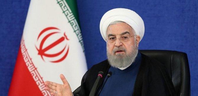 Ruhani: Durum endişe verici