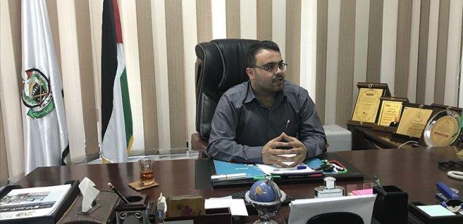 Hamas, Arap hükümetlerinden halklarının sesini dinlemesini istedi